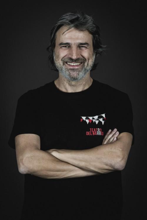 Books fotográficos en Zaragoza, Alberto San juan Actor en Zaragoza