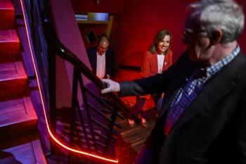 Pilar-Alegría-durante-la-campaña-electoral-2019-Cierre-campaña-en-Oasis