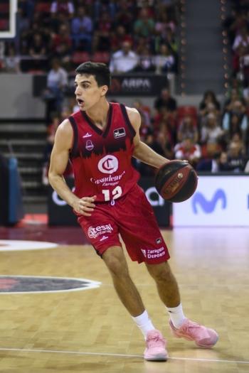 Basket-Zaragoza-Alocén