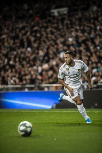Hazard-Real-Madrid
