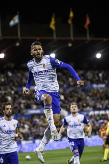 Luis-Suarez-celebrando-un-gol-Real-Zaragoza
