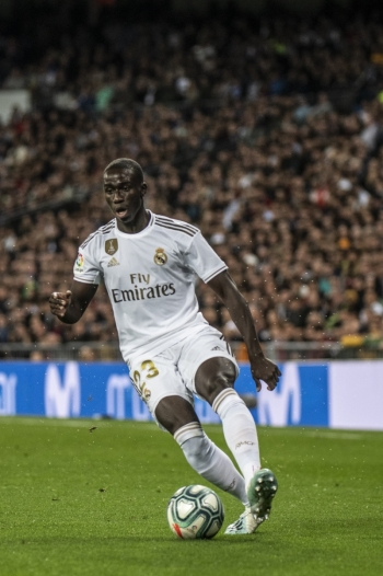 Mendy-Real-Madrid