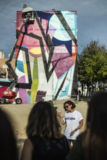 Festival-Asalto-2018-Barrio-Oliver-Visita
