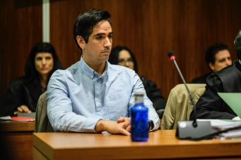 Rodrigo Lanza - Crimen de los tirantes