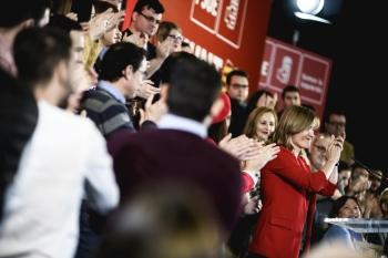 Pilar-Alegría-en-un-mitin-del-PSOE-en-2019