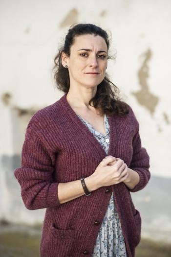 Minerva-Arbués-Retrato-Actriz