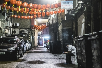 LONDRES-CHINATOWN