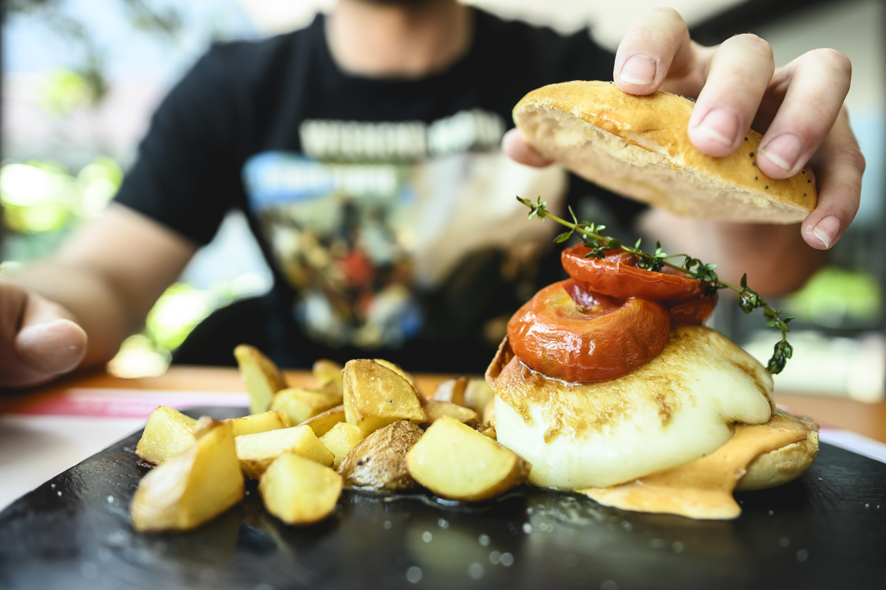 Restaurante El Palco 1 - Empresa, Producto y Gastro